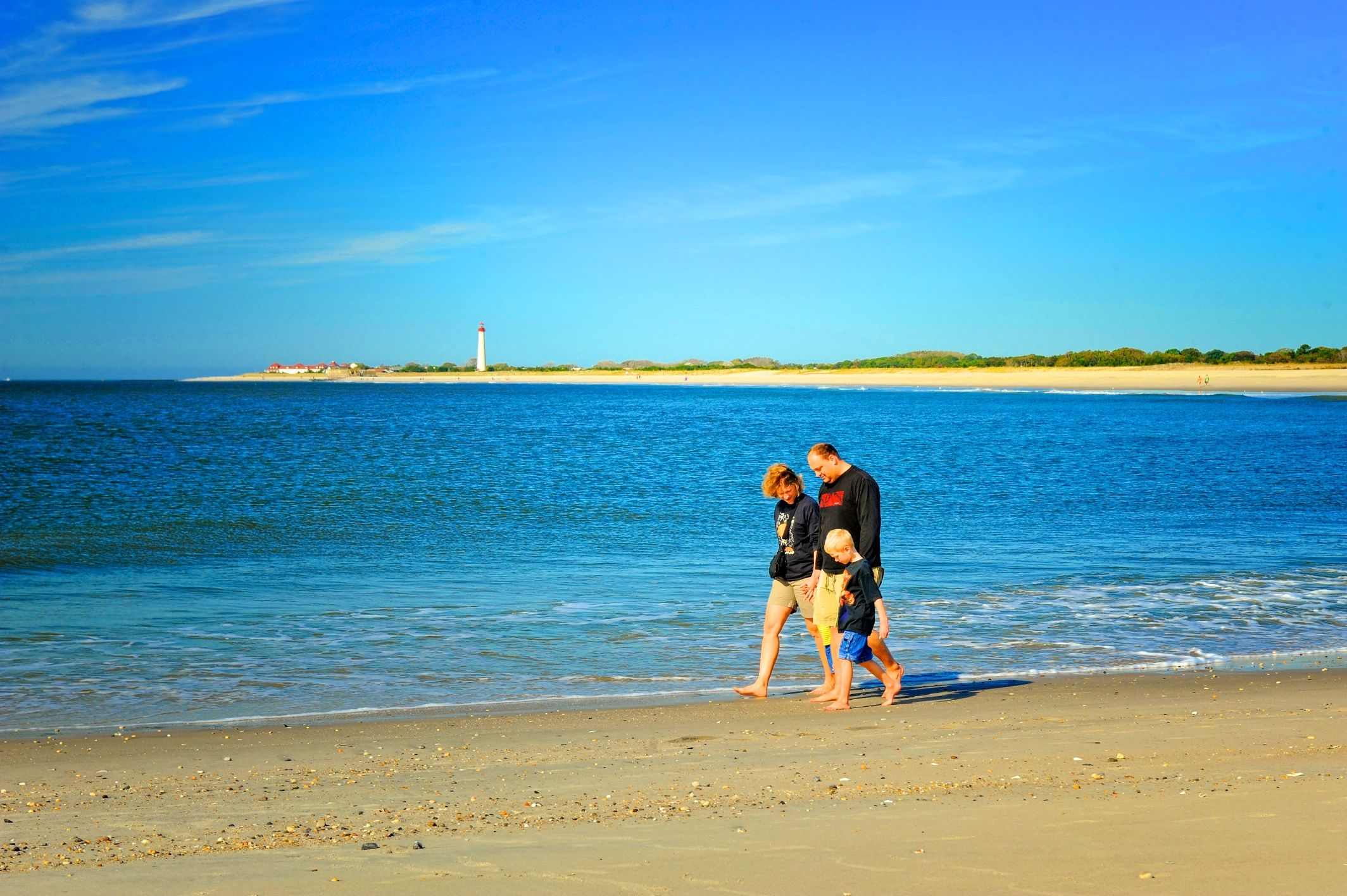 Cape May, NJ, Travel Guide and Information