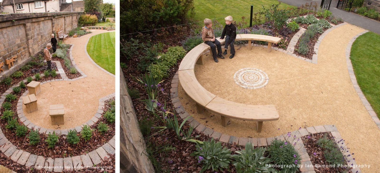 school garden - Google Search | Children | Pinterest | Garden ...