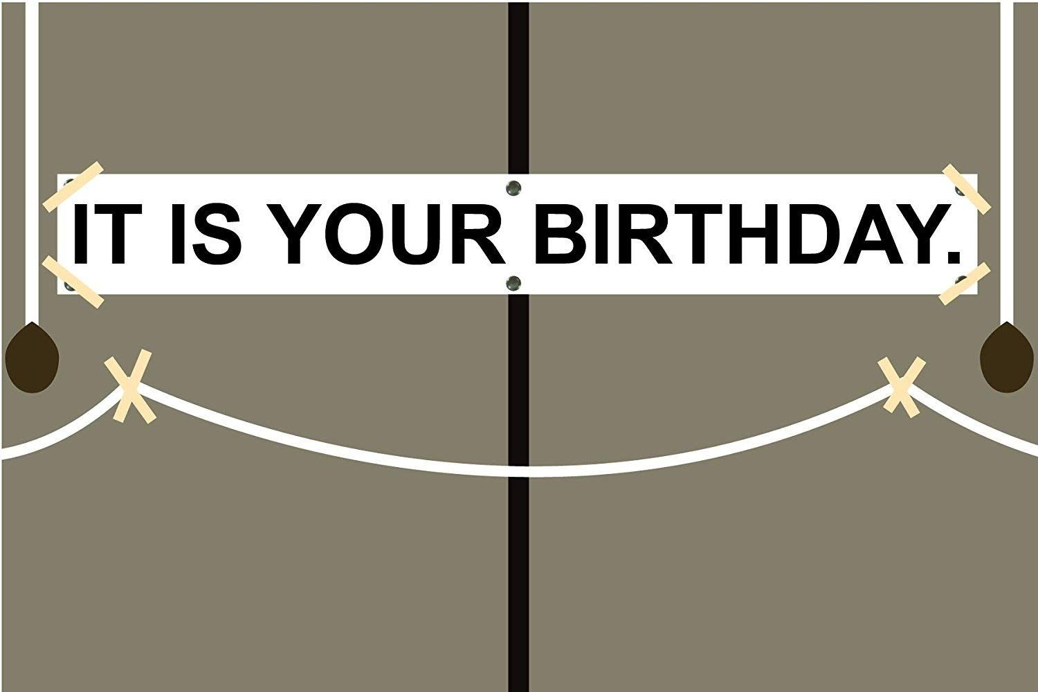 It Is Your Birthday.Amazon Com Birthday Banner It Is Your Birthday In The