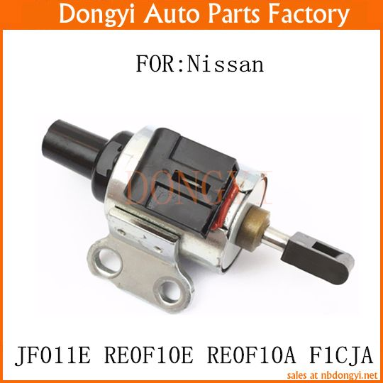 New Transmission Step Motor CVT OEM JF011E RE0F10E RE0F10A F1CJA for