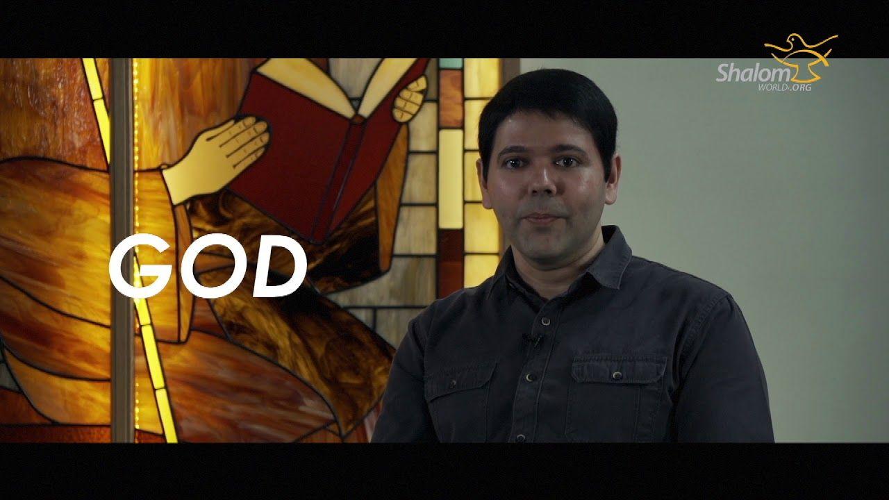 Savior And Gabriel