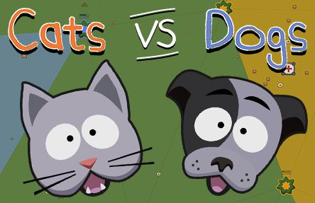 Catsvsdogs Io Play Free Online Games Free Online Games Play