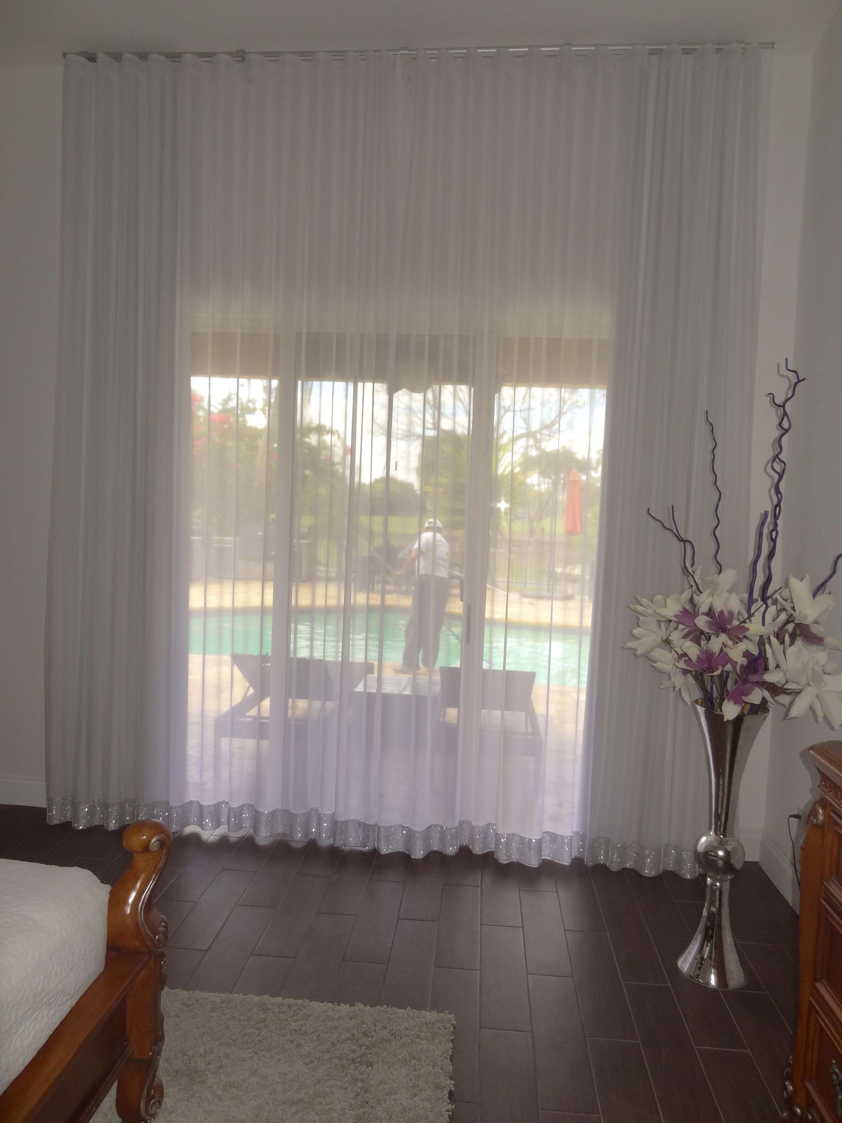Sheer Curtains With Blackout Lining Tcworks Org