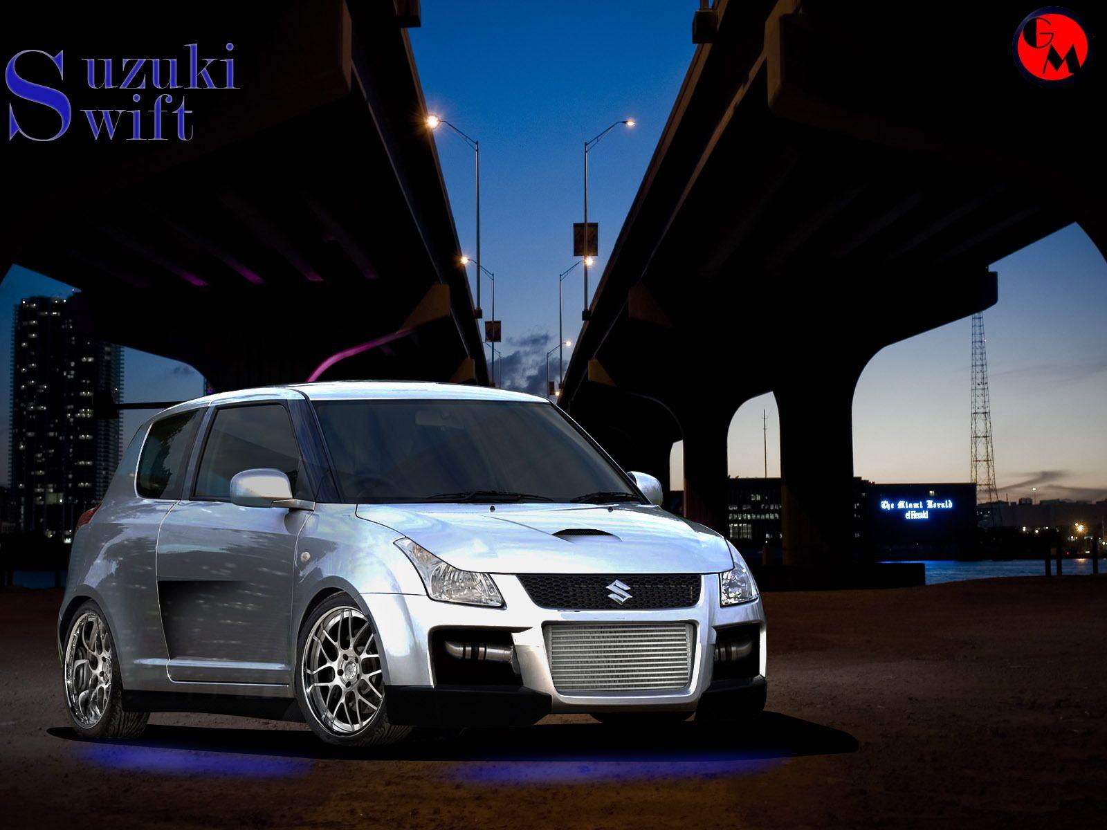 Suzuki Swift Wallpaper Desktop Suzuki Swift Suzuki Swift Sport Reliable Cars