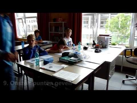 De Wegwijzer - L6: bucketlist - YouTube