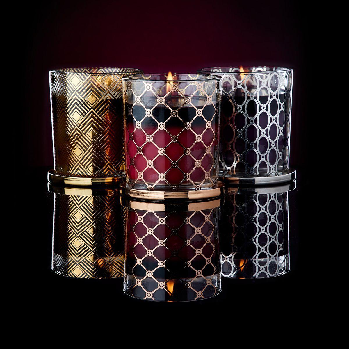 After Dark Jar Sampler In 2020 Scented Candle Jars Candle Jars Cassis