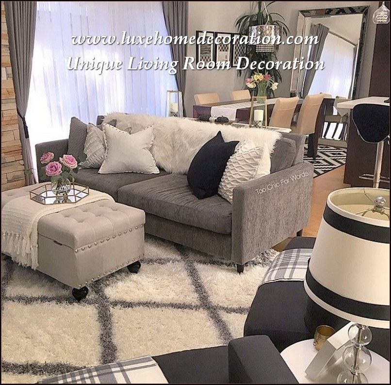 Furniture Purchase Make Easy Living Room Grey Silver Living
