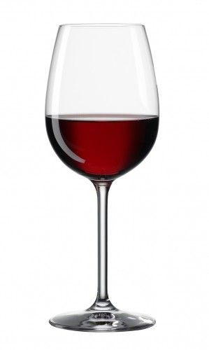 "Specialty Housewares - Clara 9"" Wine Glasses - Set of 6, $34.99 (http://www.specialtyhousewares.com/clara-9-wine-glasses-set-of-6/)"