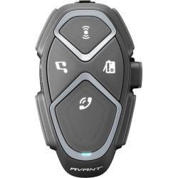 Photo of Interphone Avant Bluetooth Kommunikationssystem Einzelset Schwarz Einheitsgrößefc-moto.de
