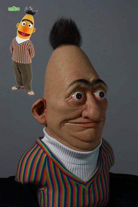 15 Cartoon Characters In Real Life Cartoon Characters Cartoon