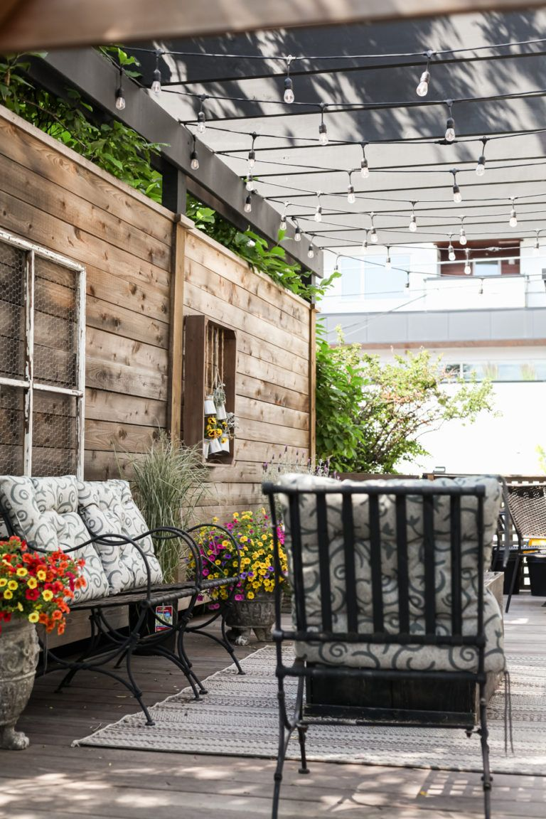 Best All The Patios In Marda Loop Patio Cozy Patio Rooftop 640 x 480