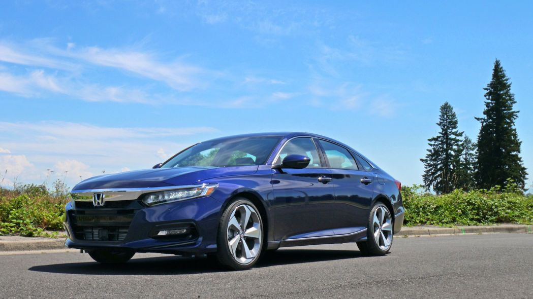 2020 Honda Accord Reviews Honda accord, Honda, Honda insight