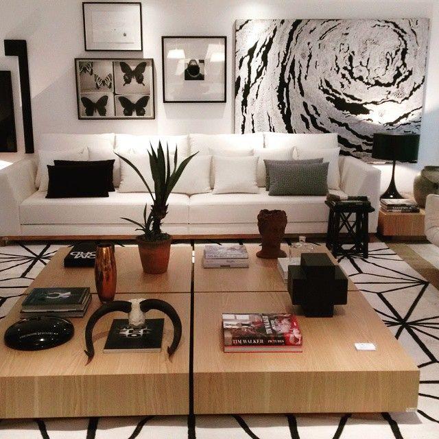 @julianamonteiro454 | @bykamy presente em mais um ambiente casa cor. Francisco Calio #bykamy