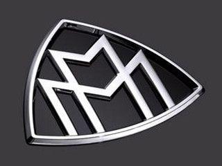 maybach car logo, maybach auto dealers logo, maybach logo | car logoes