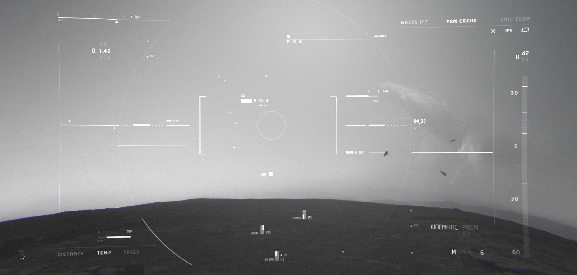 Sulla necessità di un layer aggiuntivo per decifrare il visibile. Se è vero che le rappresentazioni network assomigliano a dei paesaggi, strumenti che ci raccontano il paesaggio sono già stati pensati. Prendere spunto /// The Everyday - Lorcan O'Shanahan