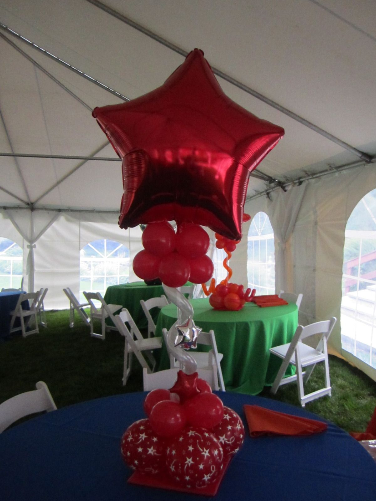 Elegant Balloons Gallery Graduations And School Decor School Decorations Balloons Balloon Decorations