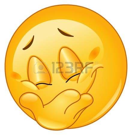 Stock Vector Emoticons Animados Emoticons Engracados Emojis Novos