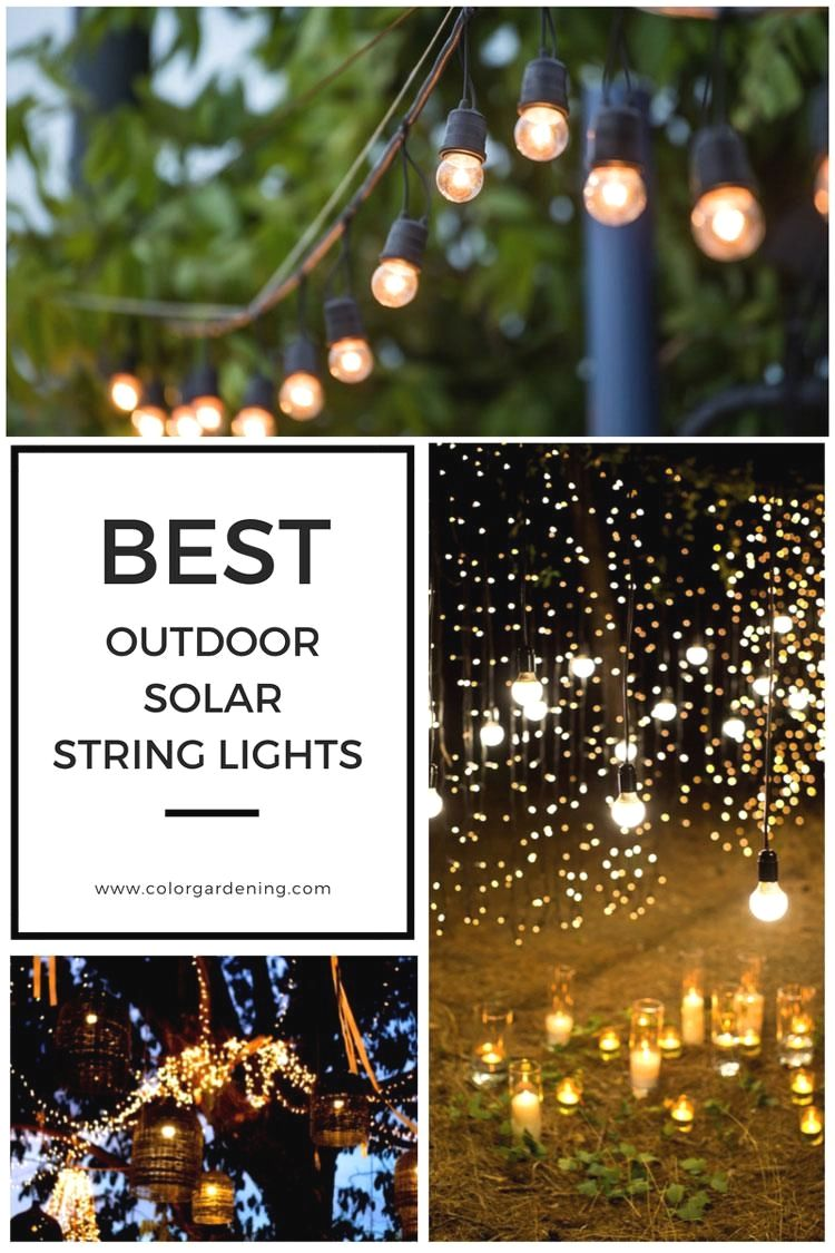 Pin On Outdoor Patio Lighting