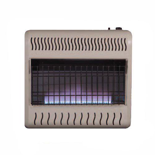 Save 17 06 On Surefire Gwh30bflp 30000 Btu Blue Flame Garage Wall Heater Liquid Propane Only 232 93 Blue Flames Heater Best Space Heater