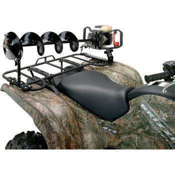 Moose Utility Division Ice Auger Carrier Fully Adjustable