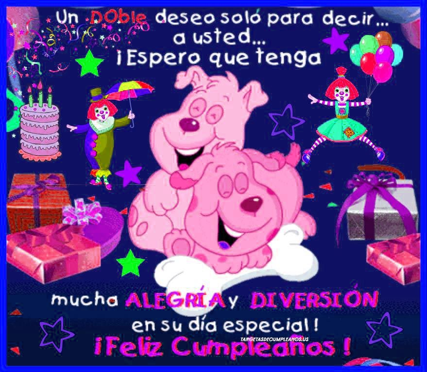 Tarjetas de cumpleaños para hermanas gemelas Targetas de cumpleanos amiga Pinterest