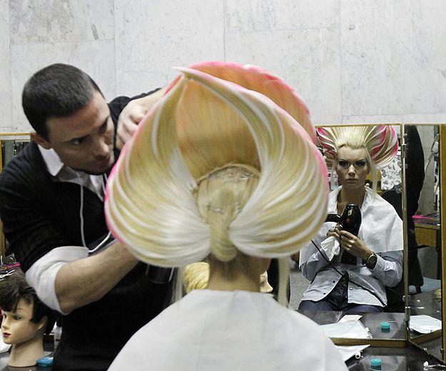 Pleasing 1000 Images About Hair Show On Pinterest Hair Studio Short Hairstyles Gunalazisus