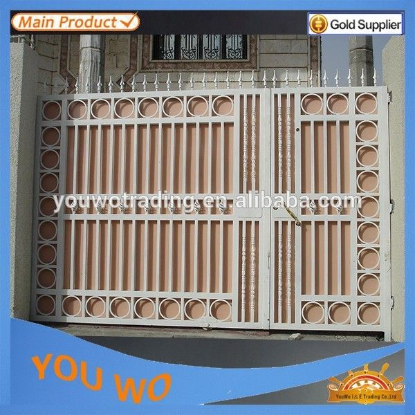 Source Steel simple house gate designs on m alibaba com. Steel simple house gate designs   Simple house and Gate design