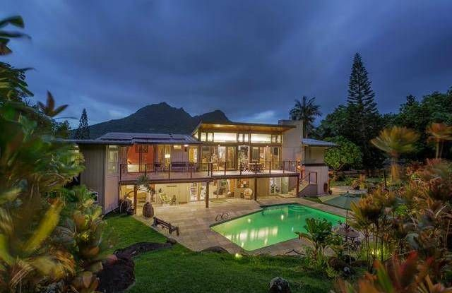 Elegant Average Cost Of Home In Hawaii