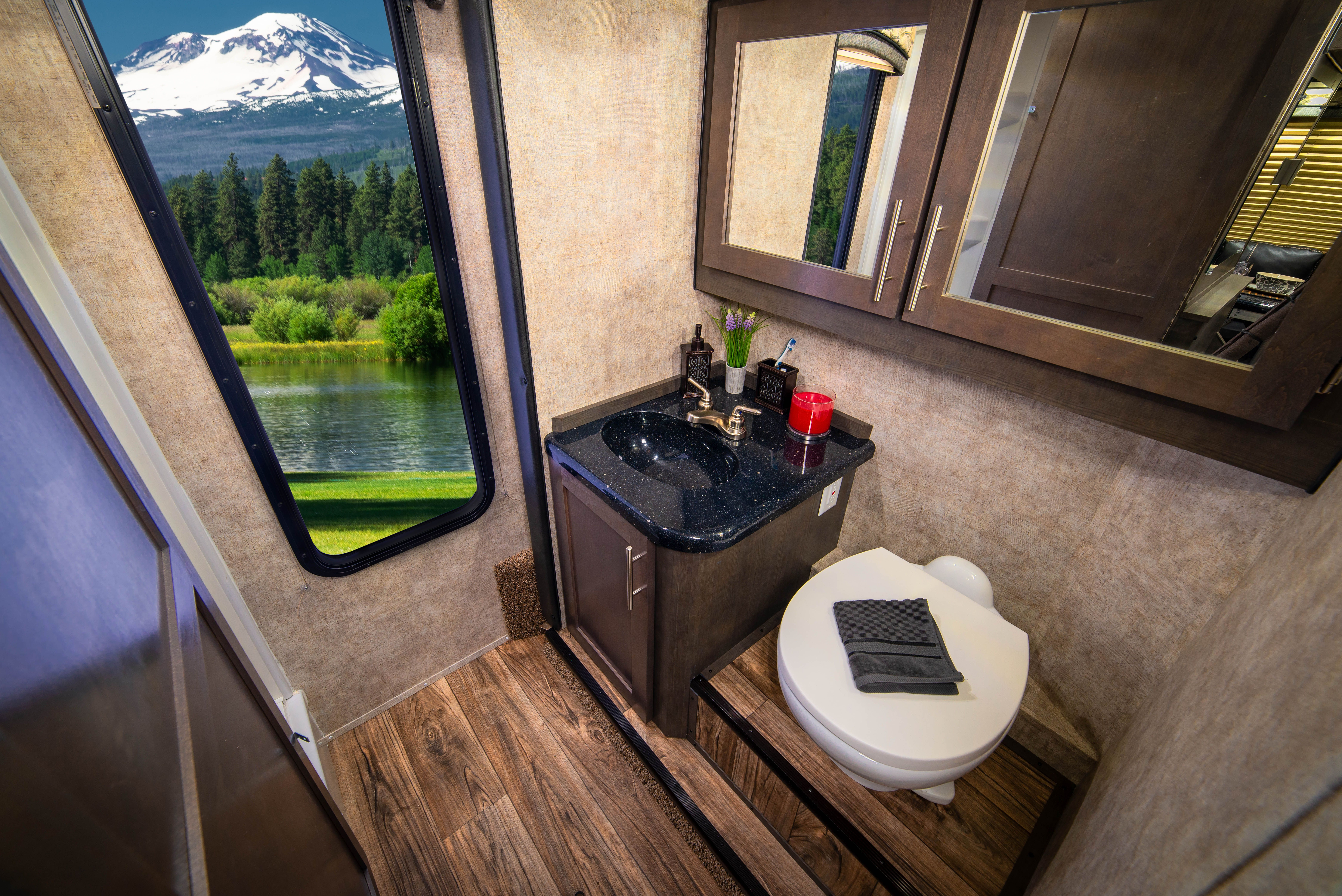 Host Releases Tahoe ShortBed DoubleSlide Truck Camper