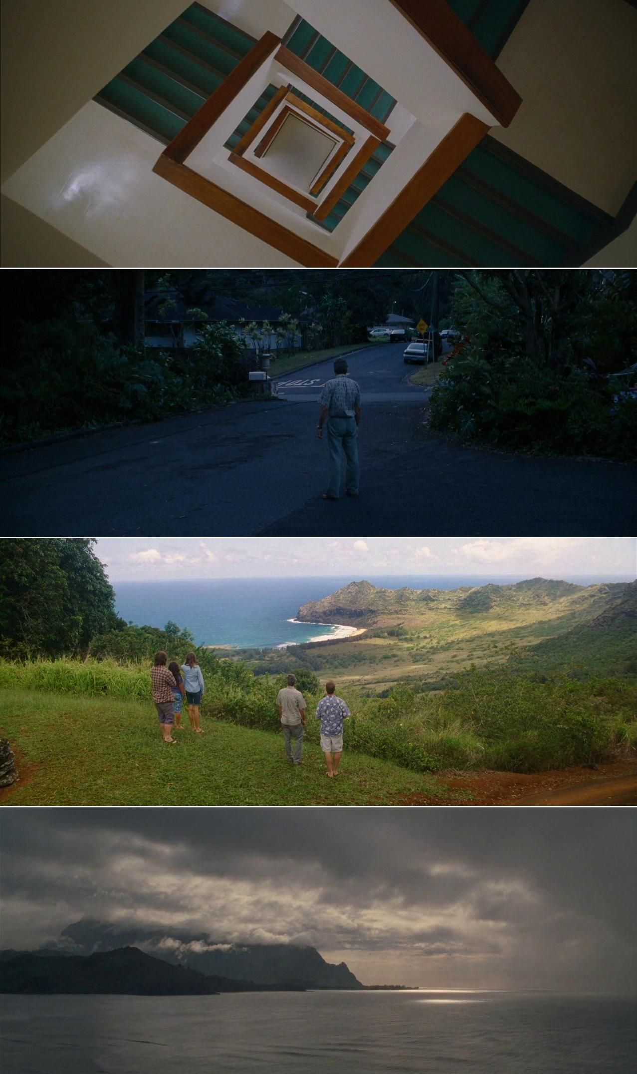 The Descendants 2011 Cinematography By Phedon Papamichael Directed By Alexander Payne Cinematography Feature Film Film Stills