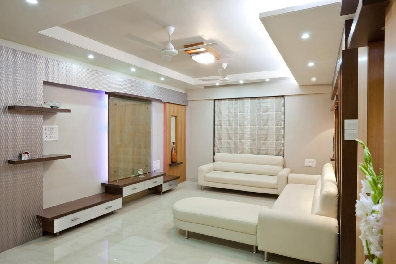 Ceiling Light Ideas For Living Room White Color Scheme And