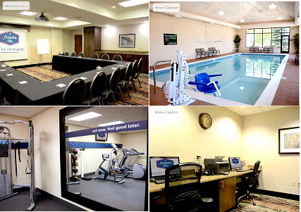 When Staying At A Hotel What Amenities Do You Look For Here Today