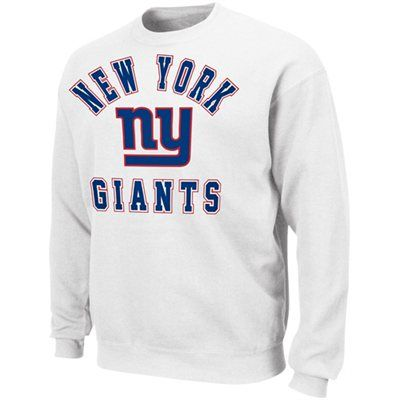 New York Giants Football Club Fleece