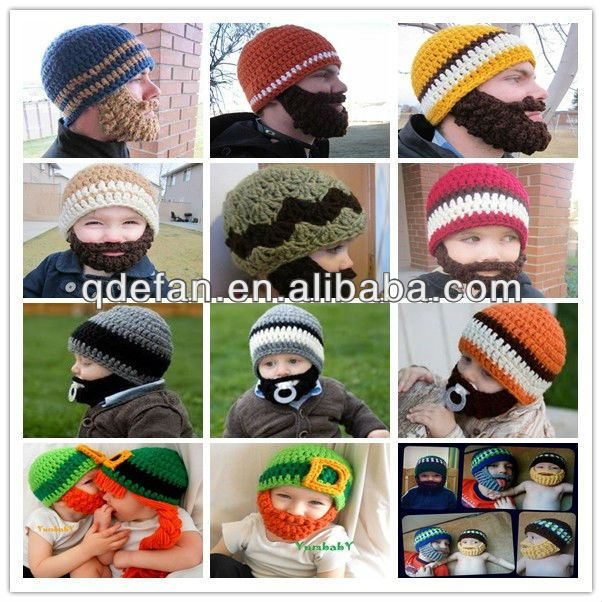 Crochet Boys Hats | Hats | Pinterest