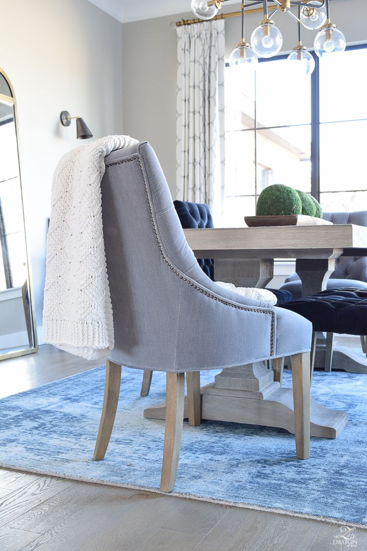 6 Beautiful Ways To Decorate With Velvet Zdesign At Home Ercol Dining Chairs Blue Velvet Dining Chairs Accent Chairs For Living Room