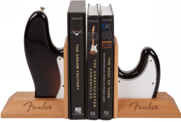 BASS BODY BOOKEND Fender Music Australia