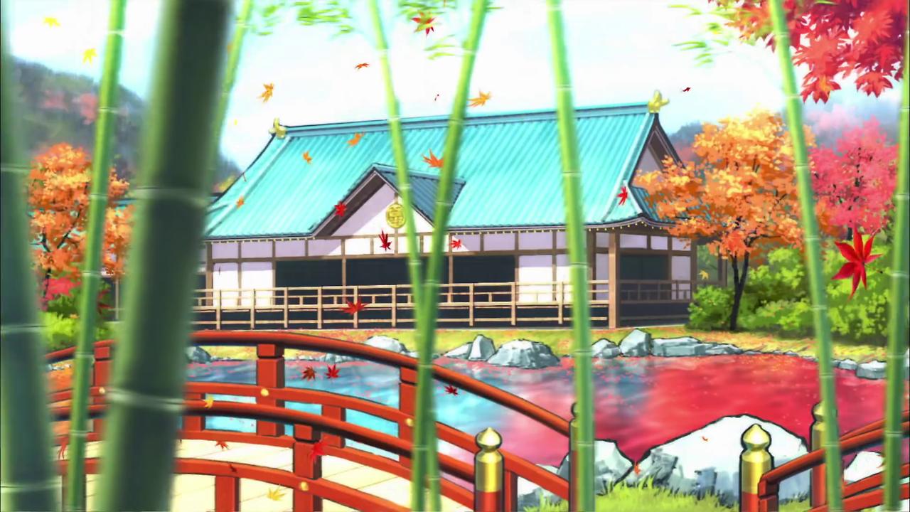 Detective Conan : The Crimson Love Letter  (名探偵コナン から紅の恋歌)