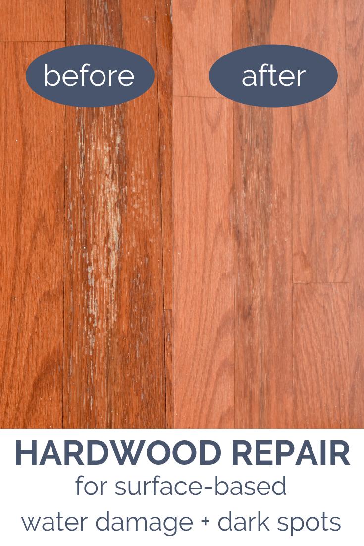 How To Make Old Hardwood Floors Shine Like New T Moore Home