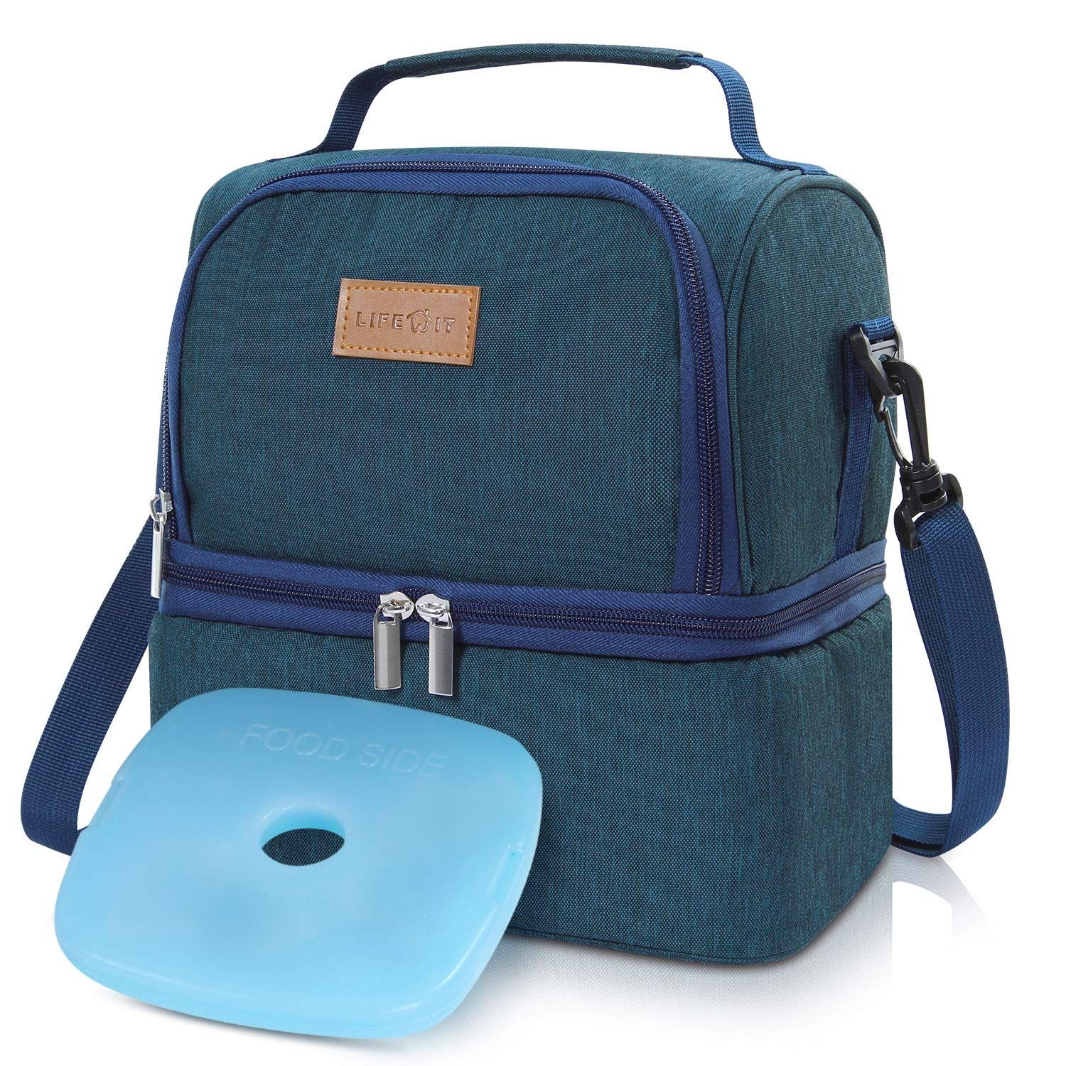 Lifewit Insulated Lunch Box For Adults Men Women Kids Thermal