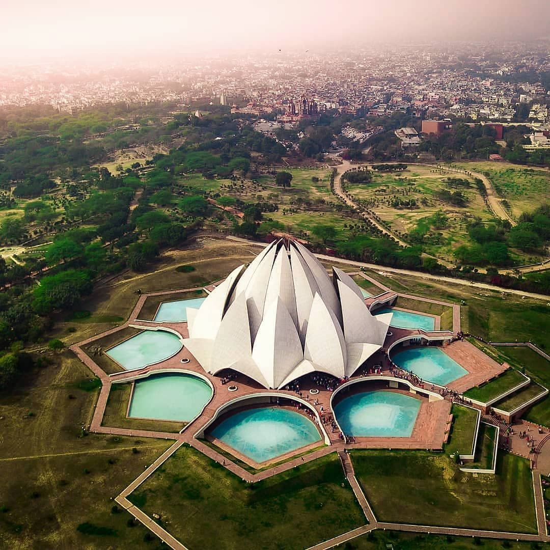 N85 Residence In New Delhi India: #Delhi, The Capital State Of The Country #India For A 100