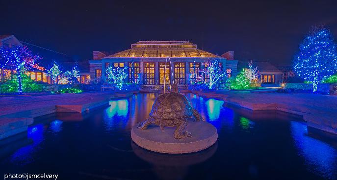 fc7f1ea89813649939d8d327c73db9e2 - Botanical Gardens Boylston Ma Christmas Lights