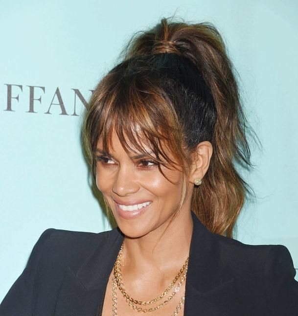 Halle Berry talking about life after divorce gives us hope for bad breakups everywhere