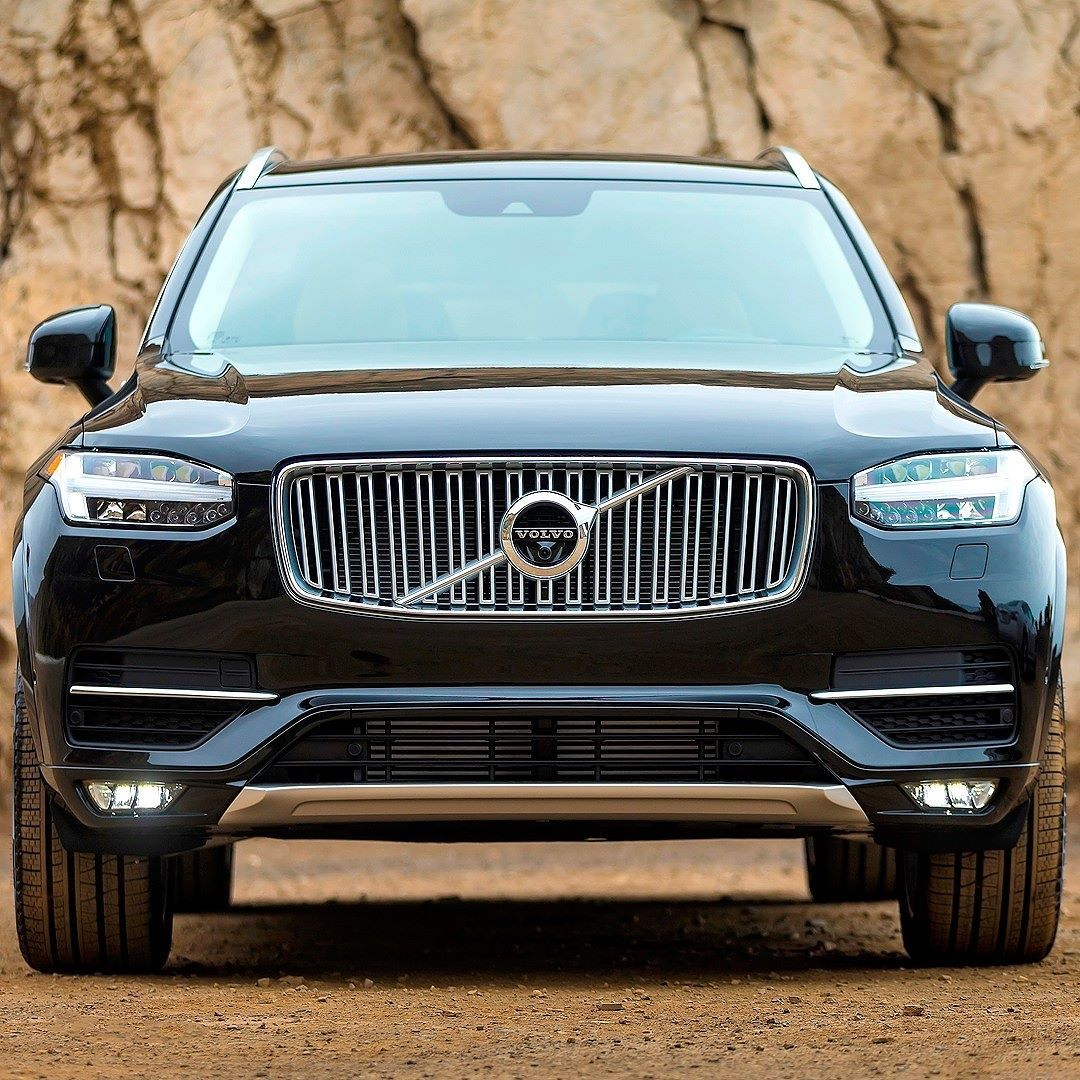 Volvo xc90 v8 executive car black volvo xc90 pinterest volvo xc90 volvo and cars