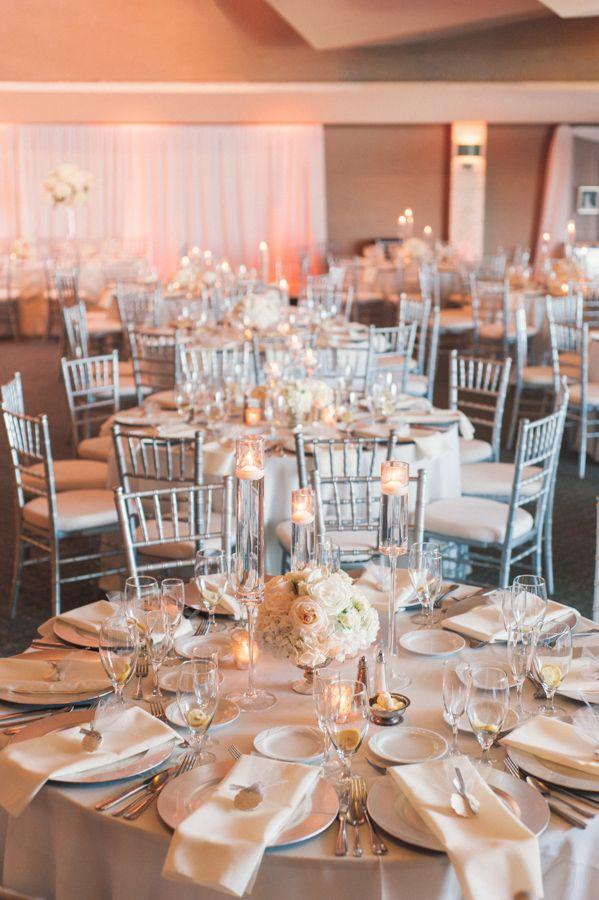 La Vie En Rose Tampa Bay Clearwater Wedding Reception Cake Table Decor Floral Wedding Decor Elegant Wedding Reception Chairs Wedding Table Decorations Elegant