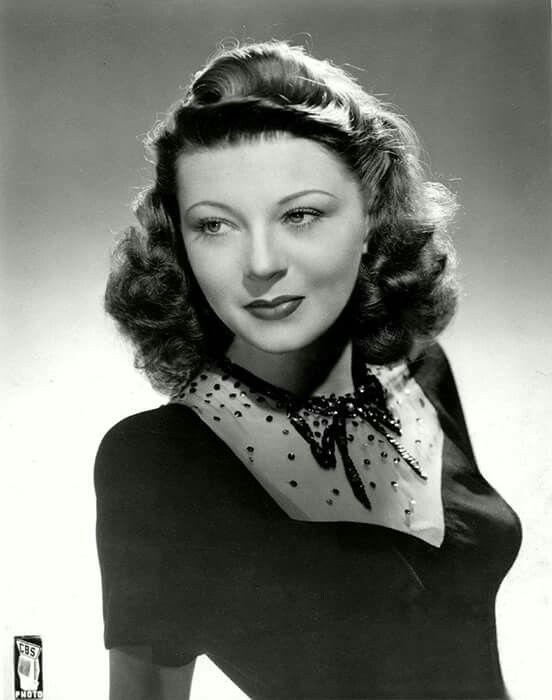 Harriet Nelson biography