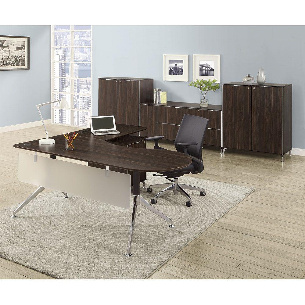 Astoria Executive L Desk Suite Office Faves Desk L Desk