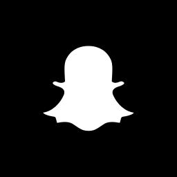 Logo Snapchat Social Icon Snapchat Logo Snapchat Icon Social Icons