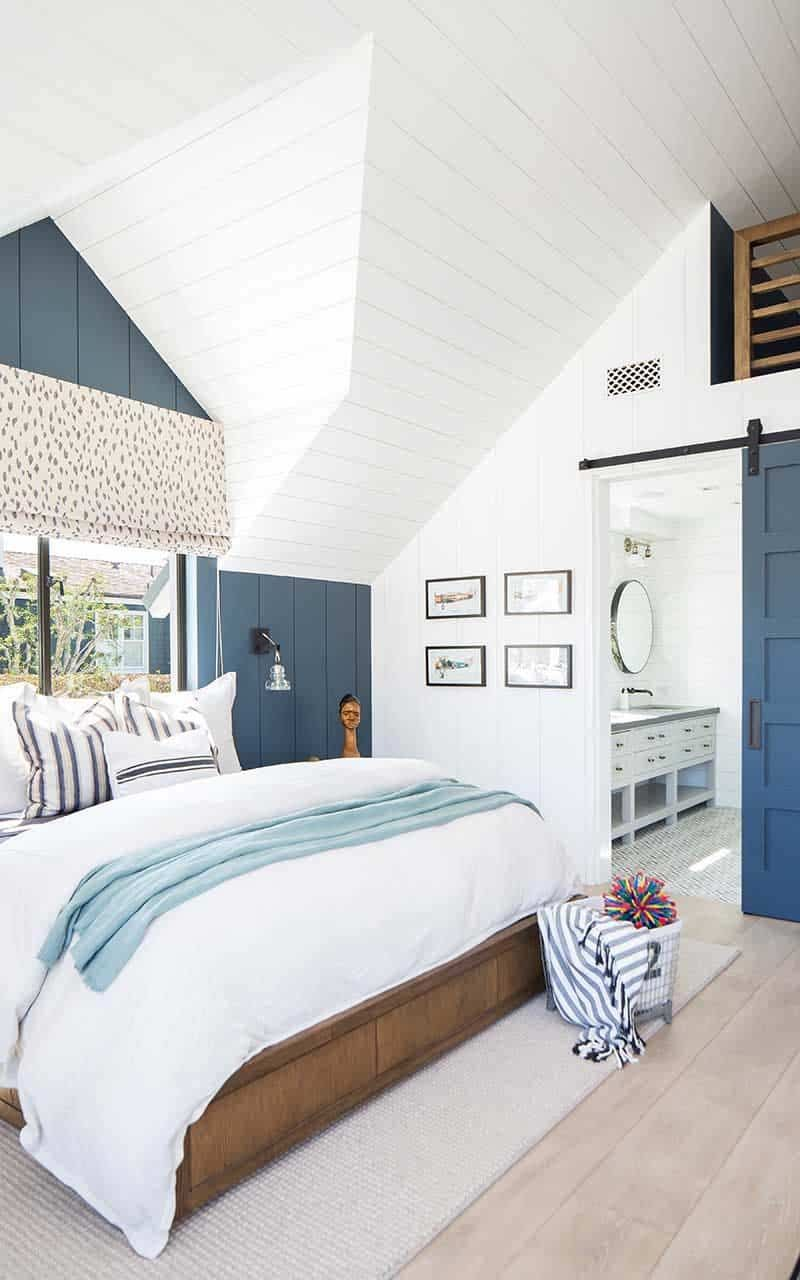 Absolutely fabulous modern beach house on the Newport Peninsula #beachhouse