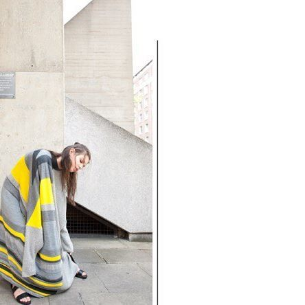 ALEXANDRABRUNERKNITWEAR | #knitwear #alexandrabrunerknitwear #independent #designer #brutalism #concretepoetry #tactile #language #london #londonbased #luxuryknitwear #details #designer #fashion #lookbook #designer #collection #location @karinidavila