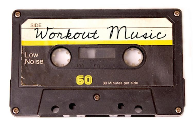 6 Songs for Your Summer Workout Playlist